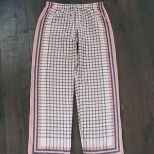 NWT Victoria's Secret Pajama Pants sz M